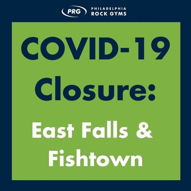 Please read our statement in regards to PRG East Falls & Fishtown closures. Link in bio. #positivelyprg