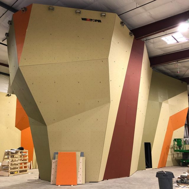 The walls are up!   PRG Malvern is coming along nicely. We are so excited & hope you are, too.   ————————————  Malvern memberships are still available with a PRE-OPENING SALE that'll go away forever on February 28th.   Annual Contracts receive: - No $35 Initiation Fee - FREE PRG Malvern hoodie - FREE Intro to Climbing Package - Discounted dues: $5 off every month! - 30% off a pair of shoes  - 30% off a harness  No Commitment contracts receive: - No $35 Initiation Fee - FREE PRG Malvern hoodie - FREE Intro to Climbing Package  - 30% off a pair of shoes  Link in bio!  #confidencecommunityclimbing #prgmalvern #malvernmonday #indoorclimbing #climbinggym #phillyclimbers