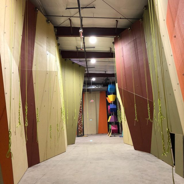 Call in the setters!!! The PRG Malvern location is that much closer to opening. Get pumped!   Don't forget about the PRG Malvern Membership Pre-Sale!  All Pre-Opening Contracts receive: - No $35 Initiation Fee - FREE Intro to Climbing ($45 value)   Link in bio.  #confidencecommunityclimbing #prgmalvern #phillyclimbers #phillyclimbinggym #climbing #malvernmonday #itstuesday #indoorclimbing #malvernpa