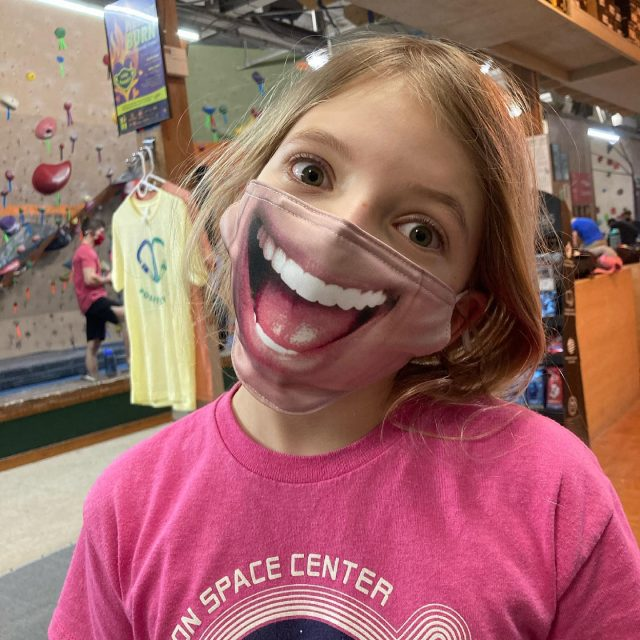 Smile! It's First Time Friday at PRG!   Book an Intro to Climbing for today & get 50% off!   Call 877-822-7673 to reserve a time.  #confidencecommunityclimbing #prg #firsttimefriday #climbing #smile #learntoclimb #climbinggym #phillyclimbers #indoorclimbing #familyfun #philly #phillyfun #dosomethingnew #fridayfun