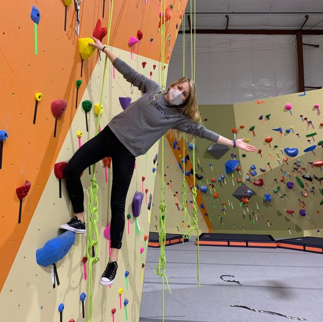 THE MOMENT YOU'VE ALL BEEN WAITING FOR!   We're happy to announce PRG Malvern will be open to all Members & their guests TOMORROW at 10am!  See you all then!  #confidencecommunityclimbing #prgmalvern #finally #prg #wereopen #phillyclimbers #climbon #newgymsmell