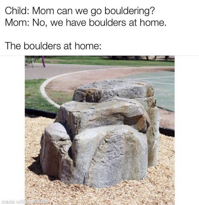 """I like that Boulder, that's a nice Boulder!"" . . . #memesundayz #prgclimbing #prg #confidencecommunityclimbing #shrek #donkey #boulders #thatsaniceboulder"